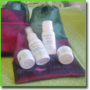Aroma Therapy Travel Sets
